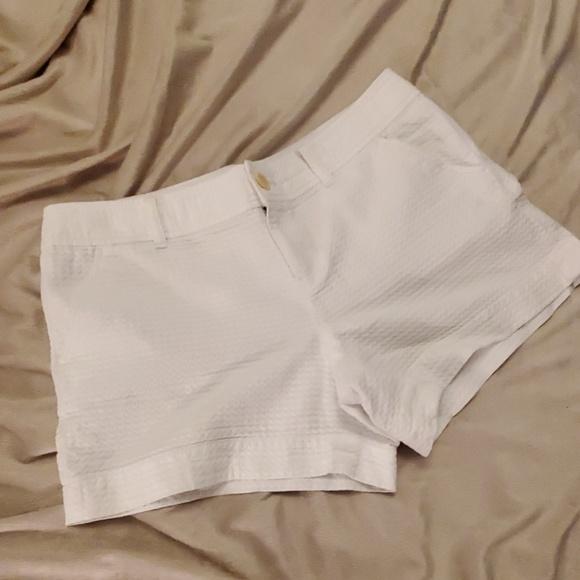 Lilly Pulitzer Pants - Cute Lilly Pulitzer shorts